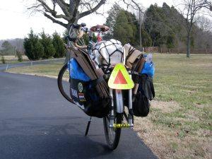 "ride ""loaded"""